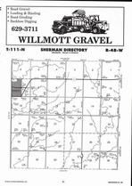 Map Image 010, Brookings County 2006